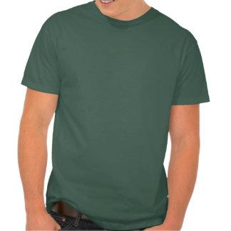 T-tröjamäns kärlek min Keeshond