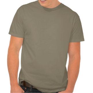 T-tröjamäns kärlek min Schipperke Tee Shirts