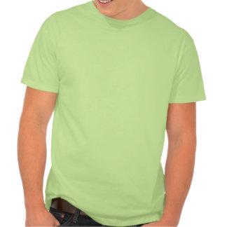 T-tröjamäns kärlek min SpringerSpaniel