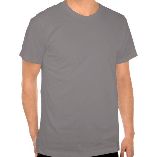 T-tröjamäns kärlek min walesiska SpringerSpaniel T-shirts