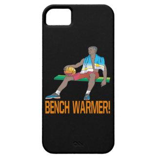 Ta av planet värmeapparaten iPhone 5 cover