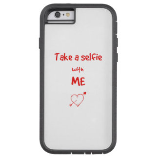 Ta en selfie tough xtreme iPhone 6 case