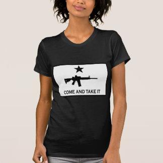 Ta kommer det AR-15 Tröjor