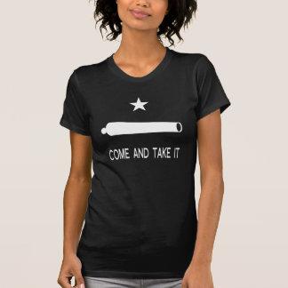 Ta kommer det flagga~ Texas Tshirts