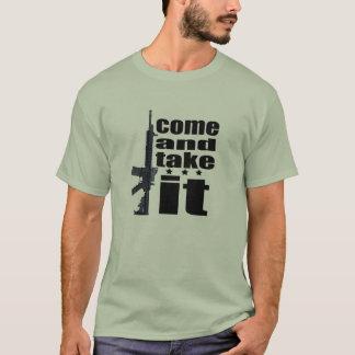 Ta kommer det skjorta, XL-G Tröja