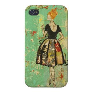 Ta mig bort vid Janelle Nichol iPhone 4 Cover