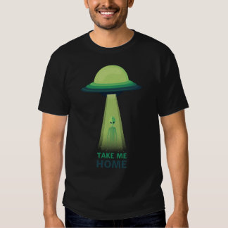Ta mig som är hem- tee shirt