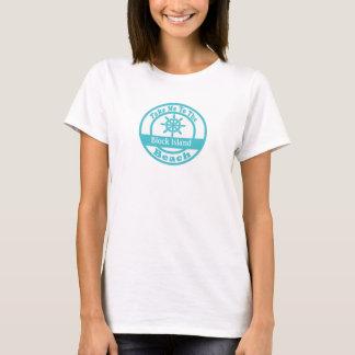 Ta mig till stranden t-shirt