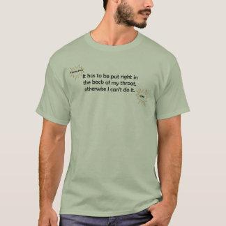 Ta Pills Tee Shirt