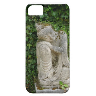 Ta sig en lur statyn iPhone 5 Case-Mate skal