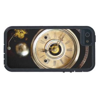 ta tid på det mobila fodral iPhone 5 Case-Mate cases