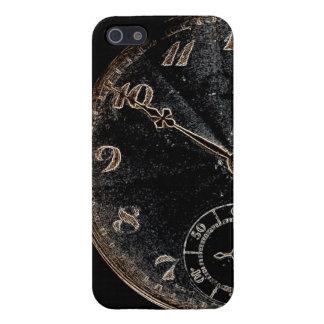 Ta tid på iPhone 5 cases