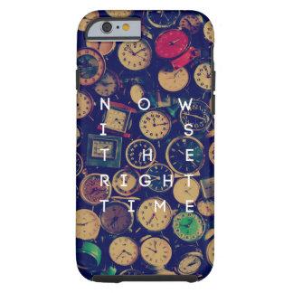 Ta tid på tough iPhone 6 case