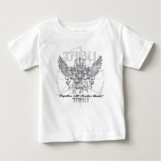 TABU påskyndar den begynna T-skjortan Tee