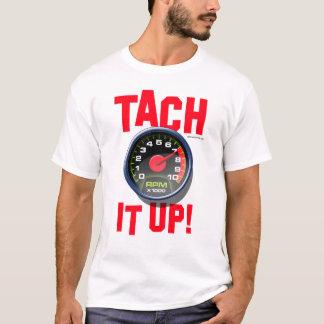 Tach det T-tröja T-shirts