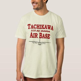 Tachikawa flygbasJapan 315. ANNONS T-shirt