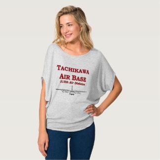 Tachikawa flygbasJapan 315. ANNONS T Shirt