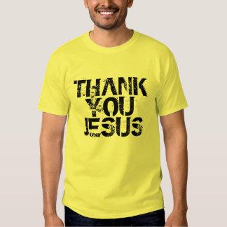 TACK JESUS TSHIRTS