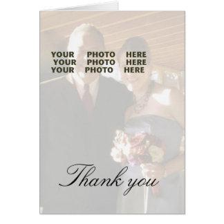 Tack som gifta sig fotoet