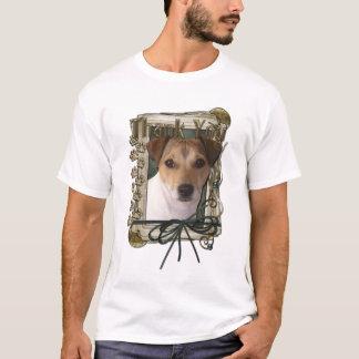 Tack - stentassar - jack Russell T Shirts