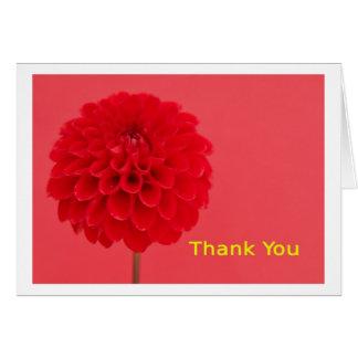 tacka dig hälsningskort