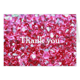 Tacka dig kort