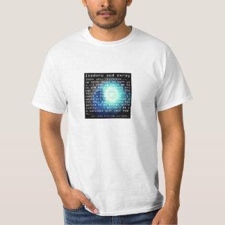 tacka dig, osynligt…, (manar) t-shirt