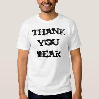 tacka dig raringen tröjor