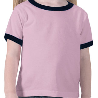 Tacka dig småbarnskjortan tee shirts