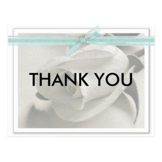 Tacka dig Tiffany Vykort