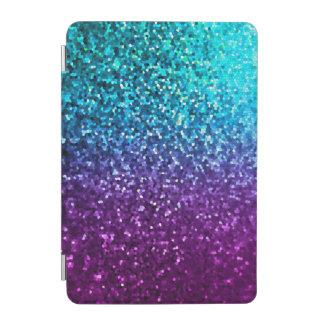 Täcka mini- mosaisk gnistrastruktur för iPad iPad Mini Skydd