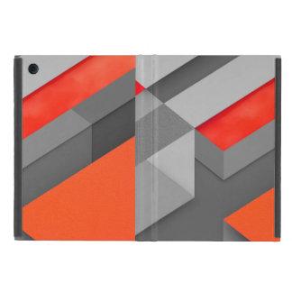 täcka patteren för triangeln för den mini- iPad mini skydd