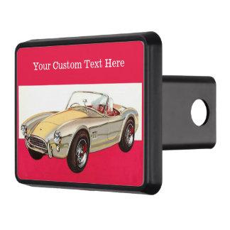 Täcker den beställnings- haken för vintage car dragkroksskydd