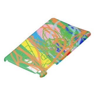 Täcker den mini- tableten för abstrakt iPad mini mobil fodral