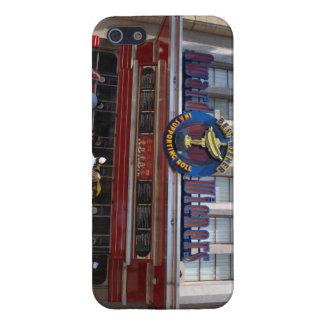 Täcker den vinnande Wienersiphone case för utmärke iPhone 5 Cover