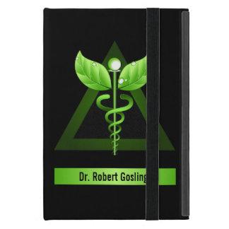 Täcker det mini- fodral för grön Holistic