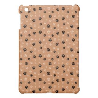 Täcker det mini- fodral för gullig hundtass iPad mini mobil skydd