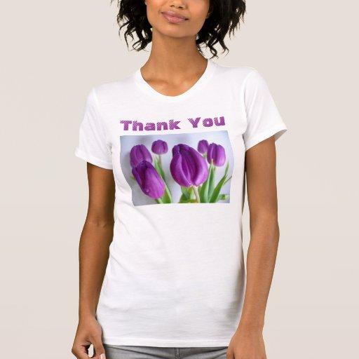 Tackkvinna skjorta tröjor