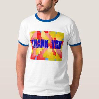 Tackmanar skjorta t shirt