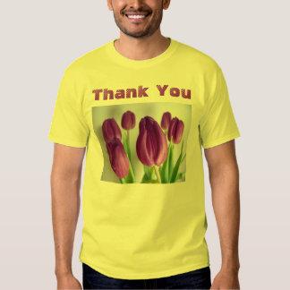 Tackmanar skjorta t-shirts