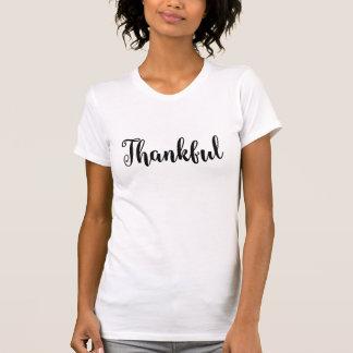Tacksamt T Shirts