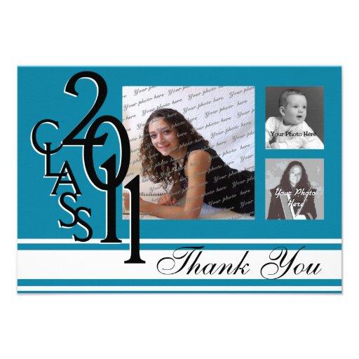 Tackstudenten 2011 anpassningsbara tillkännagivanden