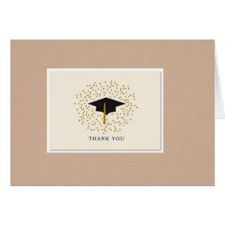 Tackstudentenkort Hälsningskort