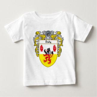 (Täckt) Daly-vapensköld, T Shirt