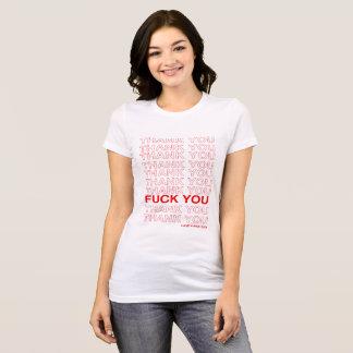 Tackutslagsplats T-shirts