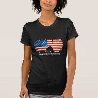 Tackveteran T-shirt