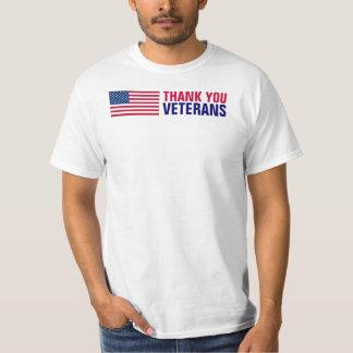 Tackveteran Tshirts
