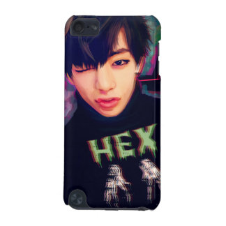 Taehyung iPod Touch 5G Fodral
