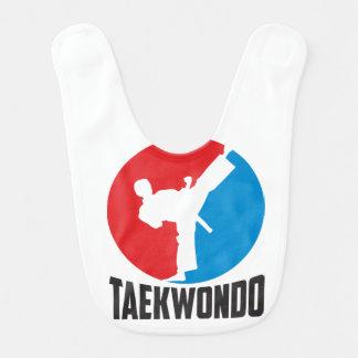 Taekwonbaby. Hakklapp