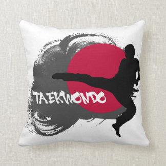 Taekwondo kudder kudde